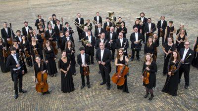 Die Französische Kammerphilharmonie